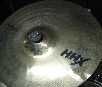 Sabian HHX Evolution Crash