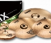 Sabian SABIAN BASEMENT - B8/B8 PRO MIX SET