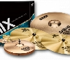 Sabian SABIAN GARAGE - B8/XS20 MIX SET