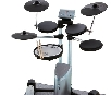 Roland HD1 V Drums Lite Electronic V Drum Set Package
