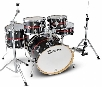 Premier Genista Maple Stage 22 5 Pc Shell Pack,