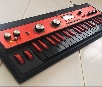 Korg Korg МicroKorg XL+ Black Red Limited Edition