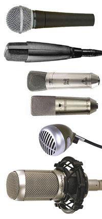 Микрофон что это такое Как выбрать Характеристики и устройство назначение и принцип работы микрофона схема Для чего нужен и из чего состоит