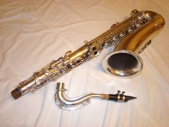 продам Продам саксофон тенор Weltklang  (страница 1