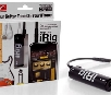 AmpliTube iRig - гитарный процессор из iPhone iPod iPad IK Multimedia iRig