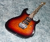 Washburn MG104 Custom Shop