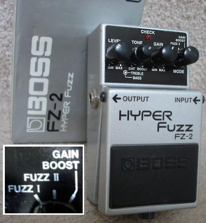 BOSS Hyper Fuzz FZ-2, alguém já usou no baixo? 1294_boss-fz2-080930