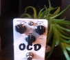 Ovedrive/Distortion Fulltone OCD