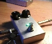Fuzz Face ( germanium ) Dunlop hand made