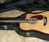 Martin DCX1RE Solid Spruce Top Acoustic-Electric Guitar w/ Hard Case