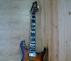 Schecter  C-1 CUSTOM 3TSB Korea like NEW