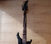 Fernandes Revolver Bass FRB-45 Japan Black