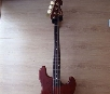 Fender Japan '62 reissue JazzBass JBG-70