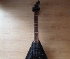 ESP Edwards EC-105V Black Japan