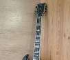 ESP LTD Viper 1000 Black FM Deluxe Korea