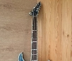 ESP LTD MH-1000NT STB Deluxe Korea Like NEW