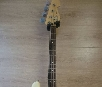 Fender Jazz Bass Japan Слоновой кости