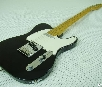 Fender Telecaster USA Black