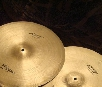 Zildjian Avedis New Beat Hi-Hat 15