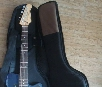Godin SD Midnight Blue RN
