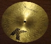 Zildjian 13 K Mastersound hi-hat