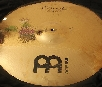 Meinl Soundcaster Custom Powerful Ride