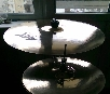 Sabian AAX Stage Ride Brilliant 20