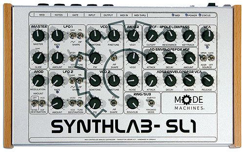 Mode Machines Synthlab SL-1