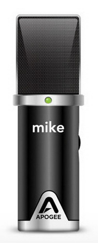 Apogee Electronics Mike