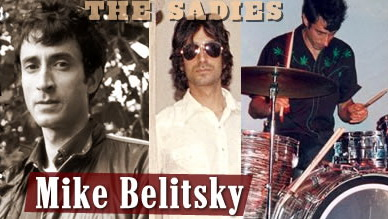 Mike Belitsky The Sadies The Unintended Los Cabos