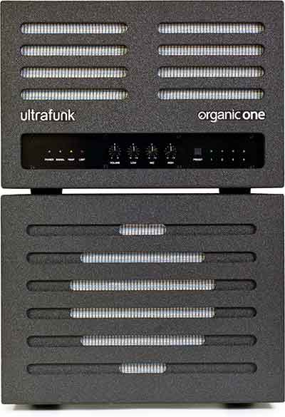 Ultrafunk Organic One