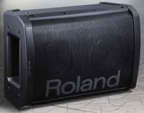 Roland BA-55 Portable PA System