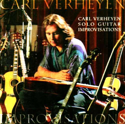 Carl Verheyen Supertramp LsL Guitars