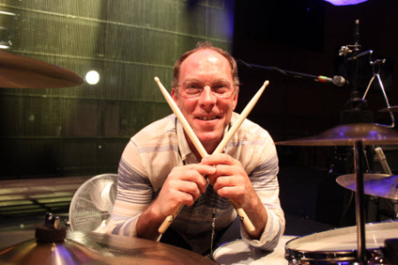 David Lovering The Pixies Vater