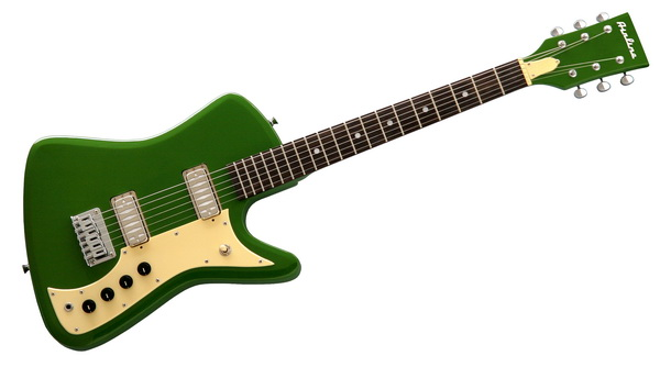 Eastwood Guitars Airline Bighorn