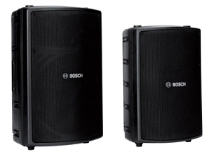 Bosch Communications Systems LB3-PC