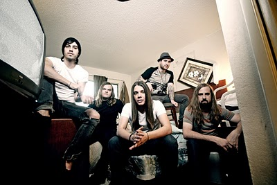 ESP: Matt & Duke (The Red Jumpsuit Apparatus)