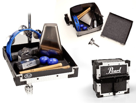 Pearl Percussion Toy Box
