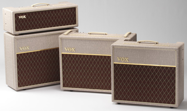 Vox Handwired