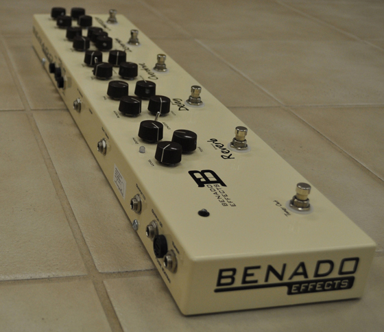 Benado Effects