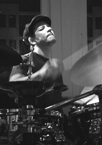 Phil Maturano SABIAN
