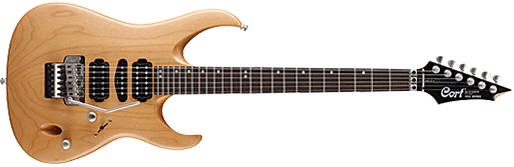 Cort Guitars Viva-Gold-II