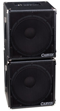 Carvin 115MB