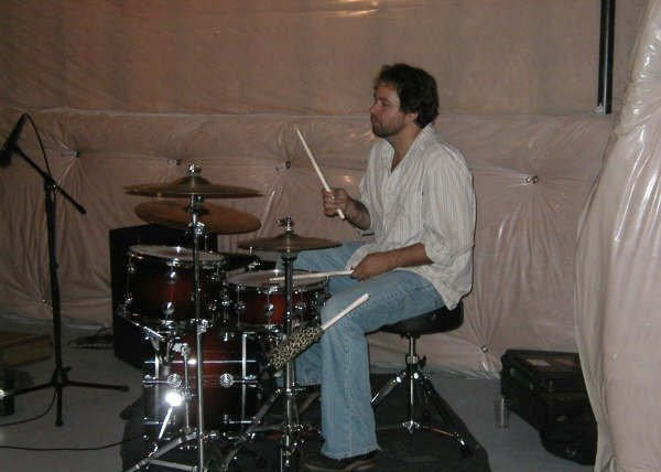 Bobby White Drum Workshop