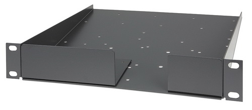 Extron Electronics Half Rack Shelf System