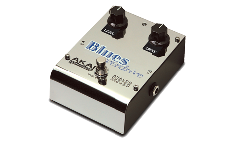 Akai Professional Blues Overdrive