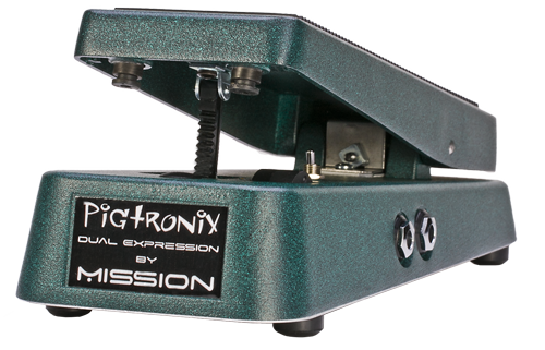 Pigtronix Dual Expression