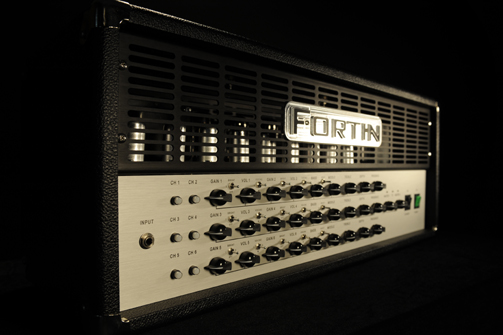 Fortin Amplification MEATHEAD