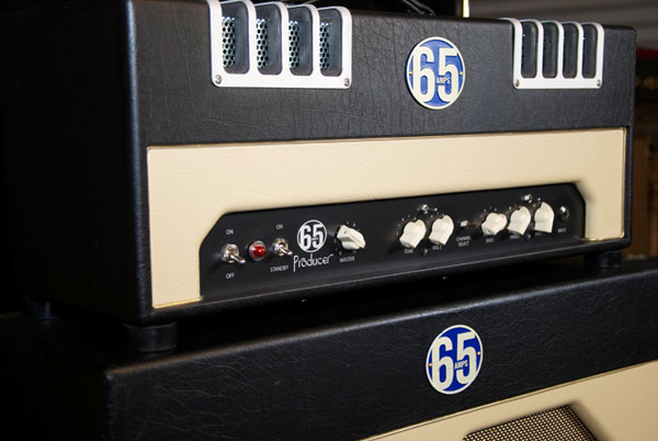 65amps Producer