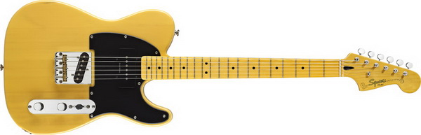 Squier Vintage Modified Telecaster Special